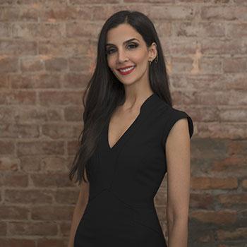 Sara Shahi DDS, NMD