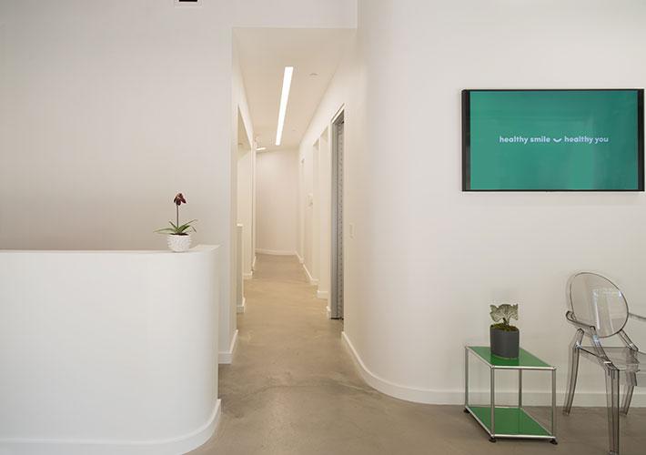 Tribeca Dental Associates PC - Brooklyn Office image 01